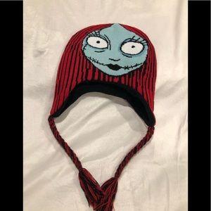 Nightmare Before Christmas Sally hat